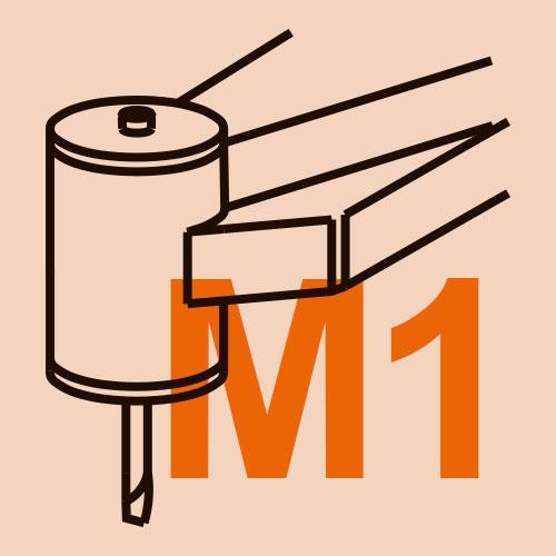"""m1 - <strong><font color=""""green"""">Frezarko-kopiarki MLA</font></strong>"""
